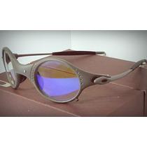 Oculos Mars Medusa Fosca Lentes Clear Polarizada - Novo