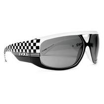 Óculos Evoke Driver White Square - Peça Clássica E Rara!!