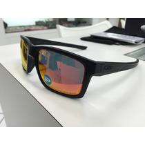 Oculos Oakley Mainlink Polarizado Oo9264-07 Lens Ruby Iridiu