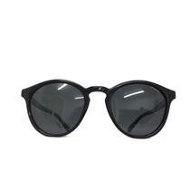 Óculos De Sol Polaroid 1013/s D28 Y2 3 - Redondo Preto