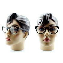 Armação Feminina Para Óculos De Grau Vogue Original - Vo2934