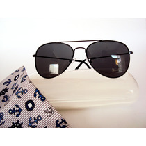 Óculos De Sol Aviador Infantil Unissex