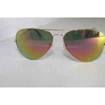 Óculos De Sol Ray Ban Cod. Rb3026 - Original