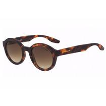 Óculos De Sol Atitude Feminino Redondo At5249 - Frete Gratis