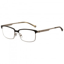 Armação Óculos Grau Fórum F6014a1155 Unissex - Refinado