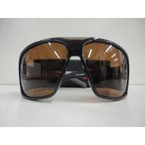 Óculos Quiksilver Whopper Blk/brown 1174/252 - Novo Com Nf