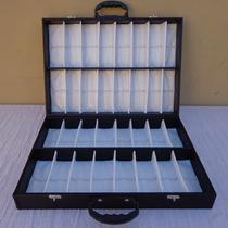 Expositor Organizador Maleta Caixa Estojo Porta 32 Óculos