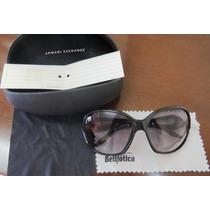 Oculos De Sol Armani Exchange