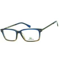 Armação Para Óculos De Grau Lacoste L2720 Feminina Retrô