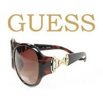 Oculos De Sol Guess Feminino Mod. Guf225
