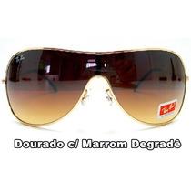 Óculos Rb Máscara 3211 3321 - Frete Grátis - Exclusivo