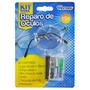 Kit Reparo P/ Conserto De Óculos Com Lupa X1923