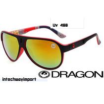 Óculos De Sol Dragon Uv400 Sunglasses Unisex