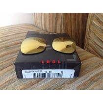 Lentes Oakley 24k Originais P/ Xx Double X Novas Romeo Ott