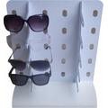 Expositor, Display De Balcão Para 12 Óculos (lojas, Óticas)