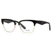 Óculos De Grau Prada Vpr30r 1ab-1o1