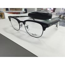 Oculos Receituario P/grau Ray Ban 5154 2077 51 Original P