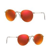Óculosround Arredondado John Lennon Espelhado+case(caixinha)