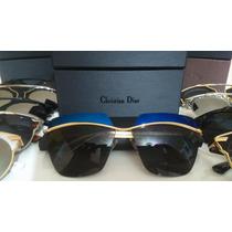 Lote Atacado Óculos Dior Metalic - Várias Cores