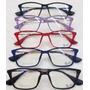 Armação P/ Óculos Degrau Rx7022 As Cores D Primavera Chegou