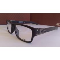 Armação Óculos De Grau Muffler Varias Cores + Frete Gratis