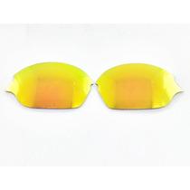 Lente Para Oculos Oakley Romeo 2 Fire