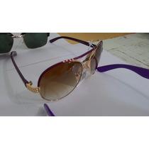 Kit De 10 Óculos De Sol - Atacado! Compre Agora!!!