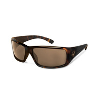 Dragon Cinch Sunglasses Tortoise Bronze New