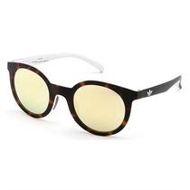 Óculos De Sol Adidas Originals Tartaruga E Branco