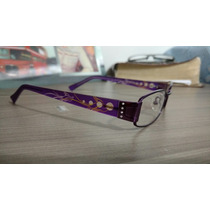 Armacao P/ Oculos De Grau Infantil Menina Otica Frete Gratis