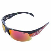 Óculos De Solmormaii Street Air - Cinza Escuro/laranja