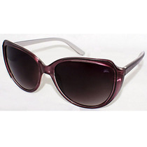 Óculos De Sol Sun John Cloeh Rubi