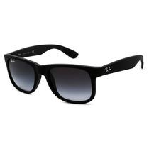 Oculos Rb Wayfarer Justin 4165 Masculino E Feminino