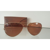 Óculos Ray Ban Original Modelo Aviador