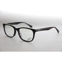 Armação Ray Ban 5115 Óculos Para Grau Frete Grátis