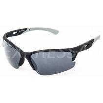 Óculos De Sol Esportivo Espelhado Uv400 Frete Grátis
