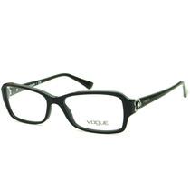 Armação Para Óculos De Grau Vogue Vo 2836b Feminina Original