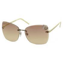 Óculos Gucci Original Gg4217 Degradê Feminino Lançamento