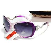 Oculos De Sol Chanel Exclusive - Prada - Frete Grátis