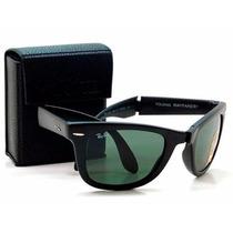 Oculos Rayban 4105 Dobravel Wayfarer Promoção 50% Off Aqui