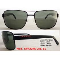 Oculos Spr32ns Sol Masculino - Frete Grátis