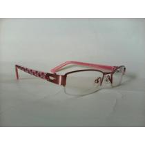 Armacao P/ Oculos De Grau Menina Infantil Otica Frete Gratis