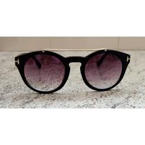 Óculos De Sol Feminino Redondo Tom Ford