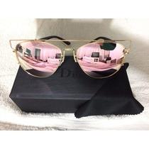 Oculos Dos Famosos Crisdior Technologic Moda Frete Gratis