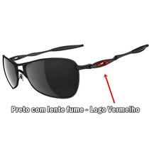 Óculos De Sol Crosshair Masculino Metal Ducati Pra