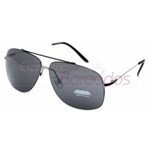 Óculos De Sol Esportivo Masculino Haste Titânio Frete Grátis