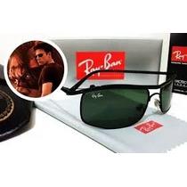 Promoção Demolidor Ray Ban Polarizado Com Certificado 3339