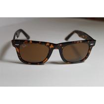 Oculos De Sol Ray Ban Rb2140 902/57 - Original Frete Grátis