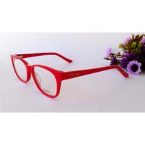 Armação Óculos De Grau Feminino Acetato Pr5286