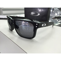 Oculos Oakley B1b Collection Holbrook Oo9102-81 Matte Black